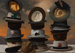 21 Hats