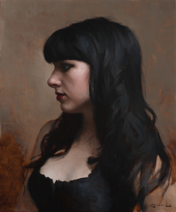 Goth Girl,