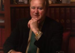 Portrait of Dave Boehnen